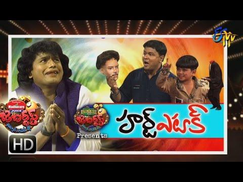 Xxx Mp4 Jabardasth 22nd December 2016 Full Episode ETV Telugu 3gp Sex