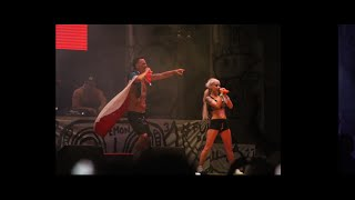 Die Antwoord - Live in Lollapalooza Santiago Chile 2016