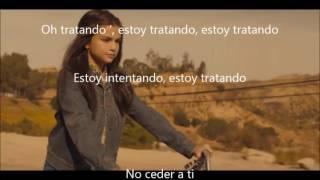 Bad liar selena gomez sub letra en español