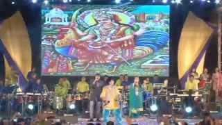 Bahuchar Maa No Photo, Kanku Bhareli Re Kankavati : Falguni Pathak New
