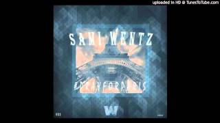 Sami Wentz - Rescue Me (Original Mix)