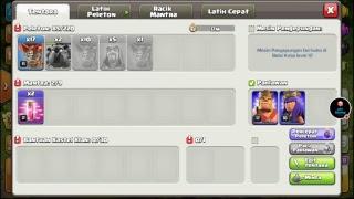 Liga Clan COC