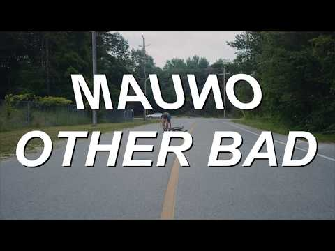 Mauno - Other Bad (Official Video)
