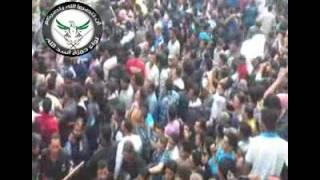 درعا الصنمين تشييع شهداء كتيبة شهداء الصنمين 23 9 2013