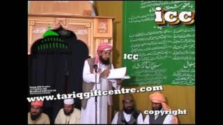 Pir Syed Mahroof Hussain Shah Arif Naushahi Qadri.History of Silsala Naushahia Qadria .part 3