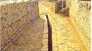Mohenjo-Daro and Harappa