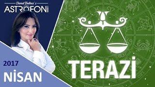 TERAZİ Burcu Nisan 2017 Aylık Astroloji ve Burç Yorumları