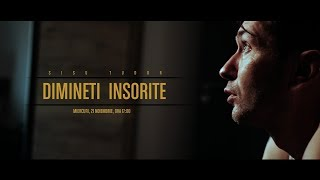 Sisu Tudor cu  AVA - Dimineti insorite (Videoclip Oficial)