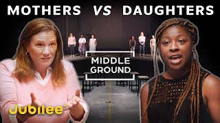 Mothers vs Daughters: Is Marriage Necessary?