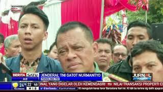 Ini Tanggapan Panglima TNI Soal Bendera Indonesia Terbalik di Buku SEA Games 2017