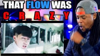 STRAY KIDS |  DISTRICT 9 MV | CRAZY RAP FLOW | REACTION!!!