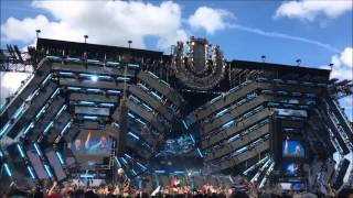 Ultra Music Festival Miami 2016 Day 2 Recap ft. Hardwell, Chainsmokers, Tiesto and more!