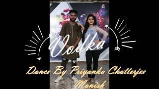 Tere Naal Nachna by Priyanka Chatterjee And Manish - Nawabzaade