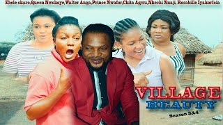 My Village Beauty Season 2 - 2015 Latest Nigerian Nollywood Movie
