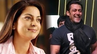 That's y Salman Khan Never Worked With Juhi Chawla