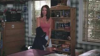 Shannon Elizabeth DirecTV commercial (2007)