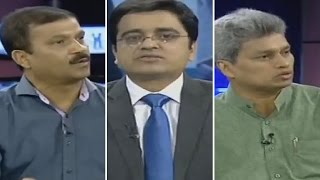 Ajker Bangladesh- আসিফ নজরুল, খালেদ মহিউদ্দিন, মনজুরুল ইসলাম