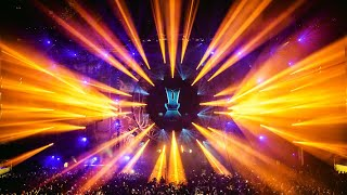 MARLO [Full HD set] - TRANSMISSION - The Creation (21.11.2015)