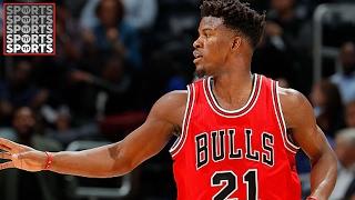 Jimmy Butler to the Celtics? [NBA Trade Deadline Part 1]