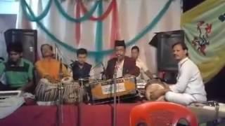 ভাণ্ডারী গান।আবদুল মান্নান কাওয়াল। গানের কথা সৈয়দ বদরুদ্দোজা