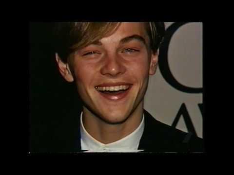 Leonardo Dicaprio A Life In Progress doco