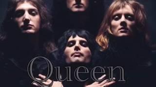Queen - Bohemian Rhapsody 3D