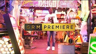 T Mulla - DSquared [Music Video]   GRM Daily