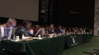 June 2017 Hazlet Board of Education meeting