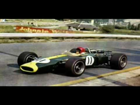 The Sound of BRM V16 (In-Cabin clip included)