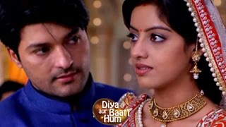 Diya Aur Baati Hum 2nd March 2015 EPISODE | Sandhya ANNOUNCES her PREGNANCY
