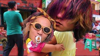 SEXY GOATH - WAGELASEH (Music Video)