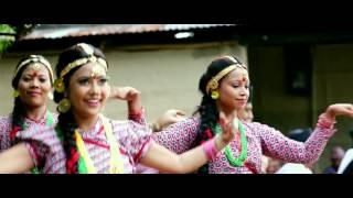 Nepali Jodiu Assamiya hoy moi by Surekha Chhetri