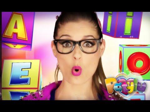 Xxx Mp4 Patylu Las Vocales Video Oficial 3gp Sex