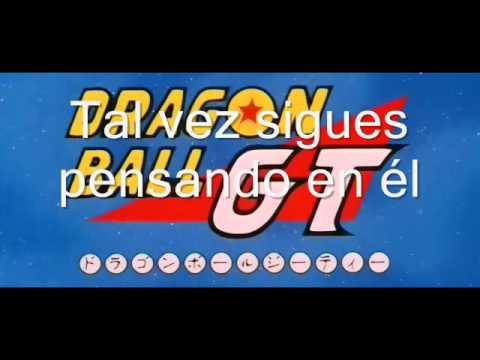 Dragon Ball GT Canción + Letra