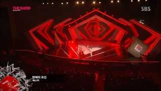 BESTie 2nd Week of December The Show (12/11/2013)