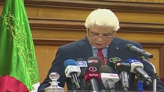 لوح : فوج عمل مصغر مطلع سبتمبر لإصلاح الديوان المركزي لقمع الفساد