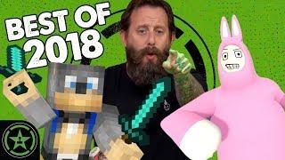 Best of Achievement Hunter - 2018