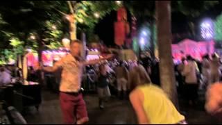 ANDRE RIEU CONCERT - PART 3, MAASTRICHT 2013. THE FUN PART!