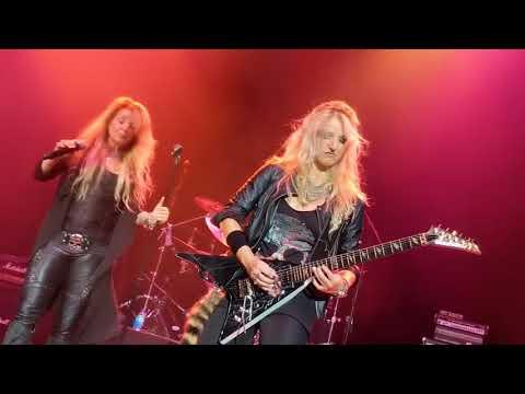 Xxx Mp4 Vixen Edge Of A Broken Heart Front Row Live 7 21 18 Hard Rock Casino Biloxi Ms 3gp Sex