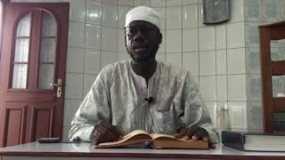 4- An Nisa 99 - 176 (Tafsir)