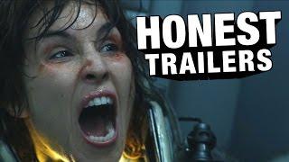 Honest Trailers - Prometheus