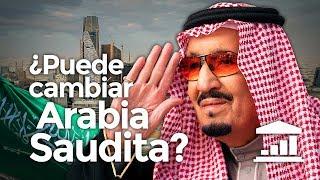 ¿Está ARABIA SAUDITA imitando a DUBÁI? - VisualPolitik
