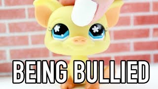 LPS - BEING BULLIED FOR PLAYING LPS!
