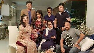 ববিতার বাসায় অন্যরকম আয়োজনে থার্টিফাস্ট নাইট পালন করলো তারকরা | Actress Bobita Party in Home