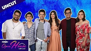 Maanvi, Amol, Aahana Kumra, Veer Rajwant & Rohan On Open House With Renil | UNCUT