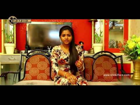 Actress Shalu Special Interview