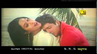 best of bangla romantic music video song -valobasha charato hoyna jibon - YouTube.flv