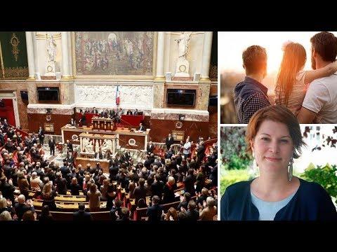 Xxx Mp4 France Votes To Replace 'Mother Father' With 'Parent 1 Parent 2' 3gp Sex