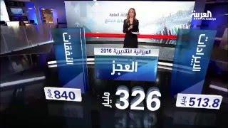 أبرز أرقام #الميزانية_السعودية في 2016
