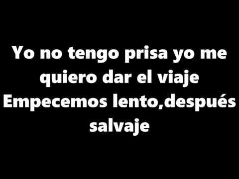Luis Fonsi - Despacito ft. Daddy Yankee (LETRA)